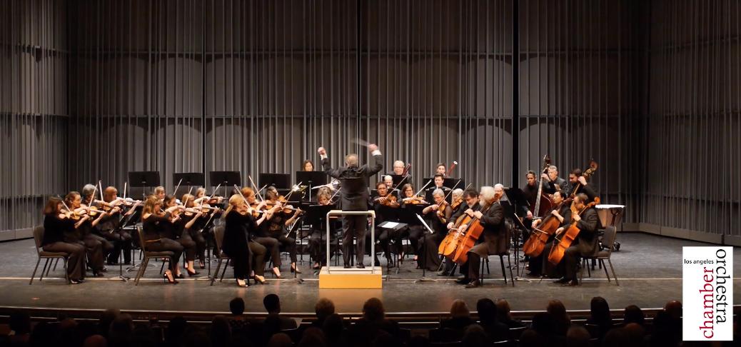Jaime Martin – Conductor