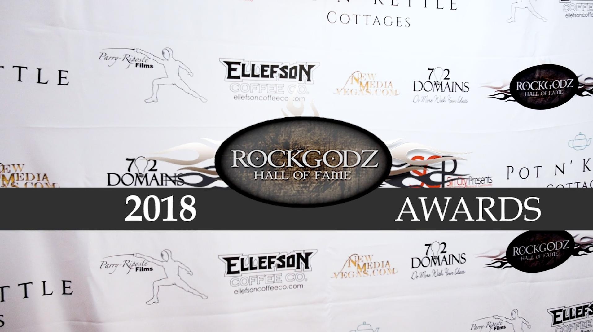 Rock Godz Awards