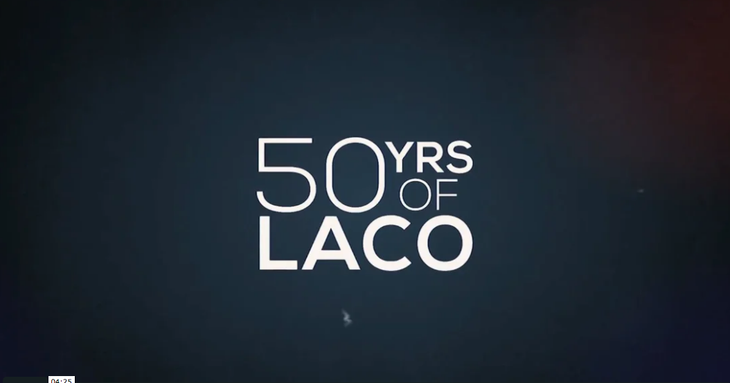 50 Years Of LACO