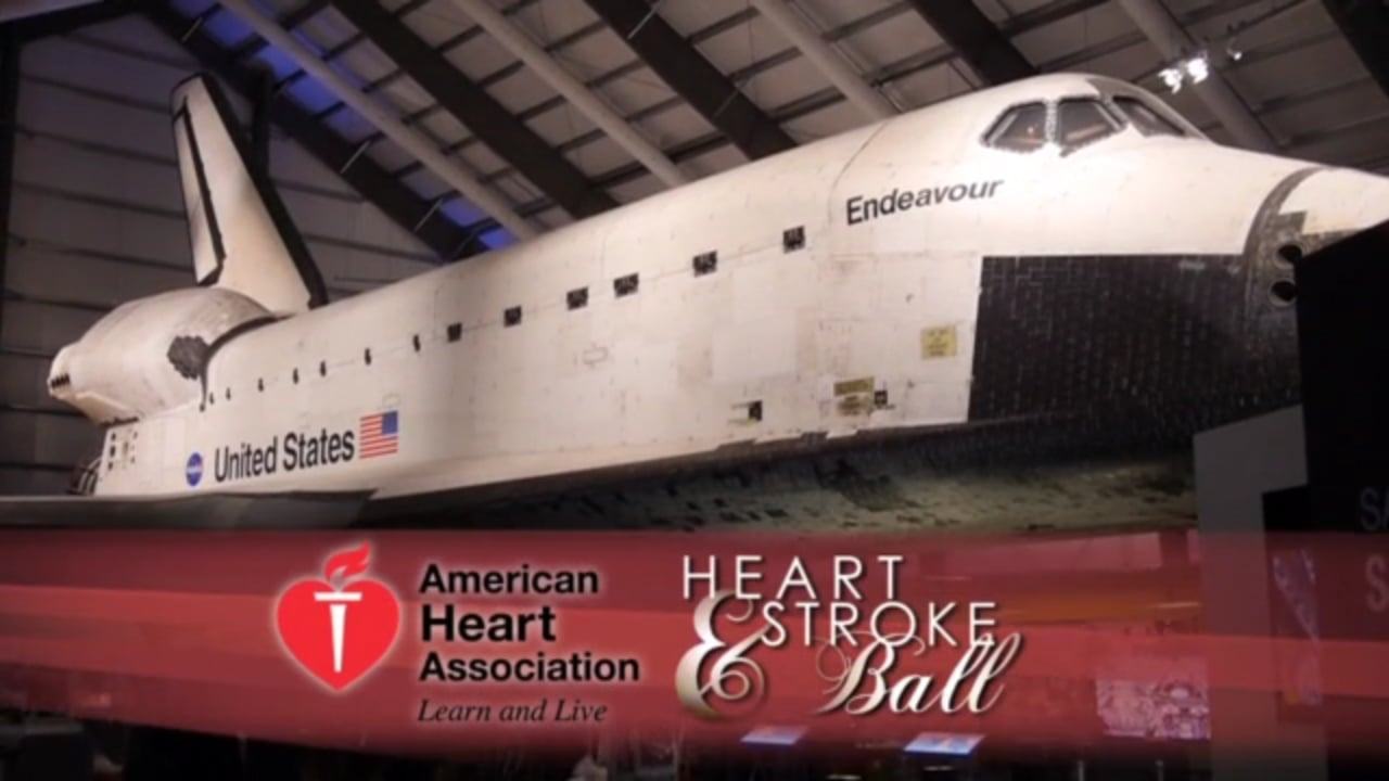 2015 AHA Heart & Stroke Ball