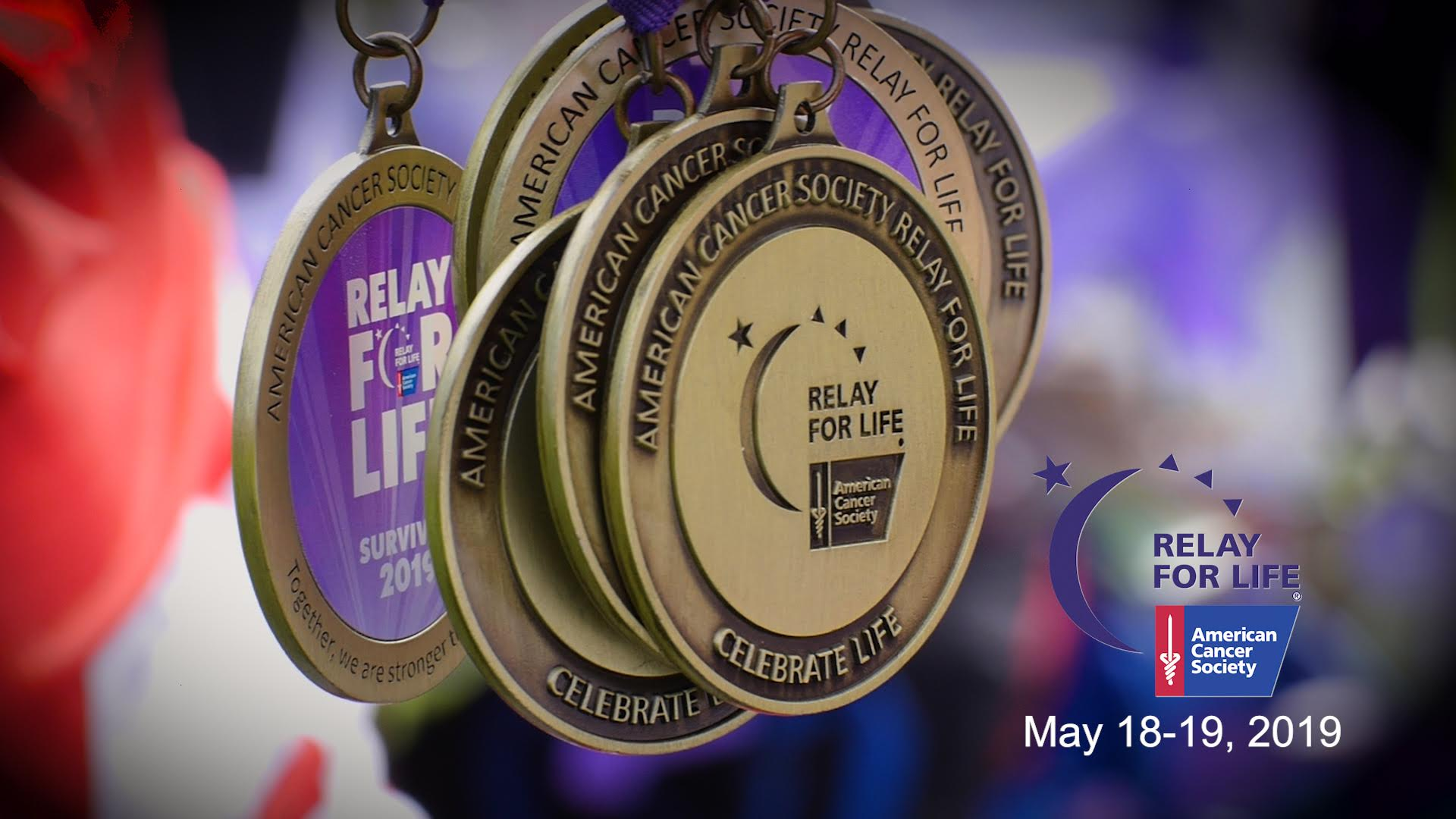 2019 Relay For Life – Burbank